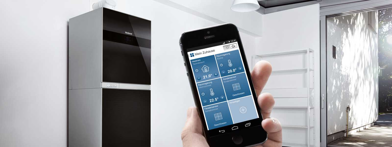 Smart-Home SIcherheit